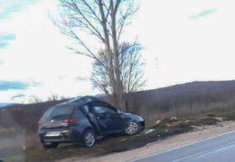 U prometnoj nesreći koja se jutros dogodila u Posušju smrtno je stradao Marko Jukić