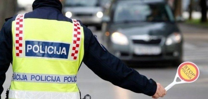 Najveći dužnik za neplaćene kazne za prometne prekršaje je iz Drvara