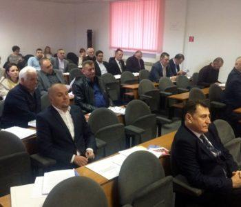 Skupština HBŽ-a nije usuglasila mandatara Vlade, a sukobi unutar HDZ-a se nastavljaju