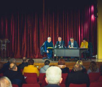 Održana Javna rasprava o Nacrtu proračuna općine Prozor-Rama za 2020. godinu