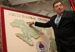 APEL Katoličke Crkve i Hrvata iz RS-a: Ozakonjuje se otimačina hrvatske zemlje