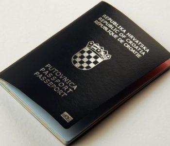 Do državljanstva neće moći svi potomci Hrvata izvan Hrvatske