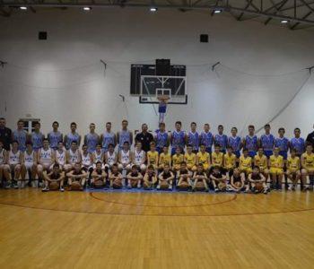 HKK Rama: Pobjede protiv košarkaša iz Čapljine