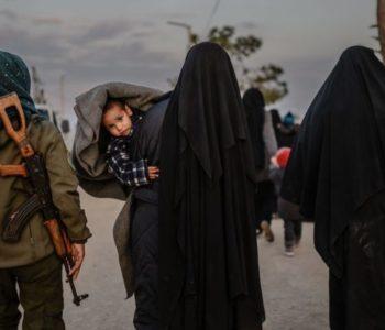 Odgođen povratak bh. državljana iz Sirije