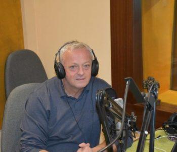 Dr. Jozo Ivančević o Proračunu i drugim aktualnim temama u općini Prozor-Rama