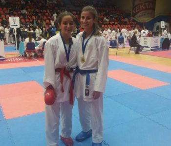 KK EMPI: Osvojene nove medalje