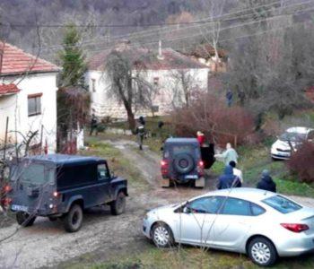 Srbija: Otmičar pred policijom pustio djevojčicu
