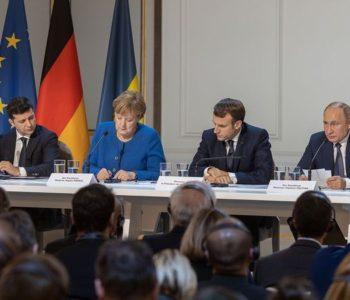 Putin i Zelenski dogovorili 'potpuno i sveobuhvatno' primirje u Ukrajini