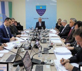 Vlada HNŽ-a: Dodatnih 1,7 milijuna maraka za isplatu izvansudskih nagodbi