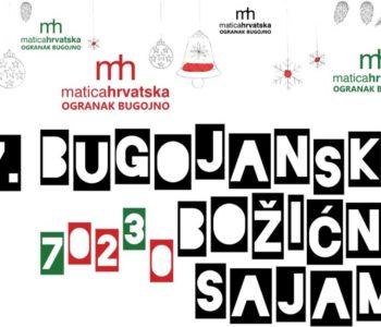 Budite dio Sedmog bugojanskog božićnog sajma