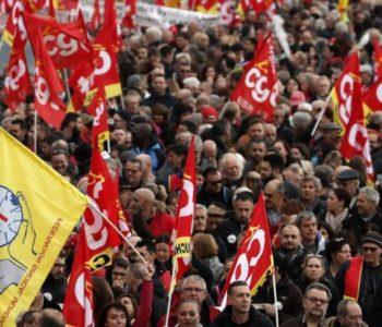 Na ulicama Francuske milijun ljudi, zajedno protiv vlade