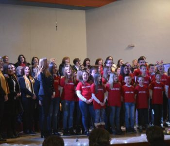 Najava: Humanitarni Božićni koncert zborova ramskih župa