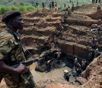 Misionar koji spašava djecu iz rudnika u Kongu