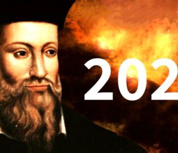 Što je Nostradamus prognozirao za 2020. godinu?