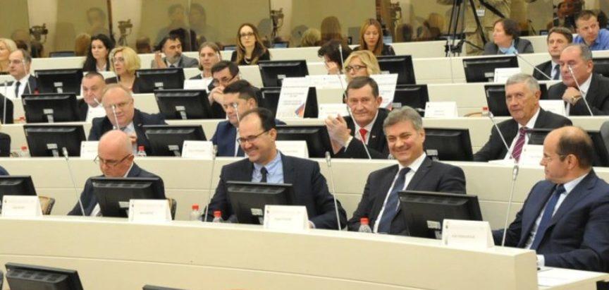 Imovinske kartice BiH političara predstava za javnost