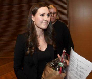 Nova premijerka Finske najmlađa na svijetu