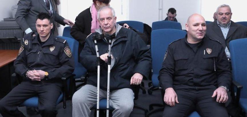 HDZ JE KRIV: Ivi Sanaderu smanjena zatvorska kazna
