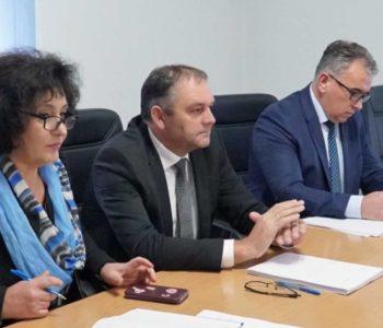 Skupština HNŽ-a prihvatila Nacrt proračuna županije  za 2020. godinu
