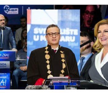 Može li dijaspora izabrati predsjednicu Hrvatske?