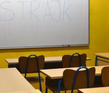 Sutra štrajk upozorenja u osnovnim školama HNŽ-a, najavljena mogućnost odgode početka drugog polugodišta