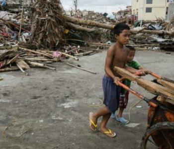 Tajfun Phanfone ubio najmanje 16 osoba na Filipinima
