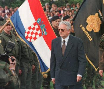 20. obljetnica smrti prvog predsjednika Hrvatske dr. Franje Tuđmana