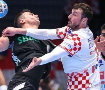 Kauboji započeli prvenstvo pobjednom protiv Crne Gore