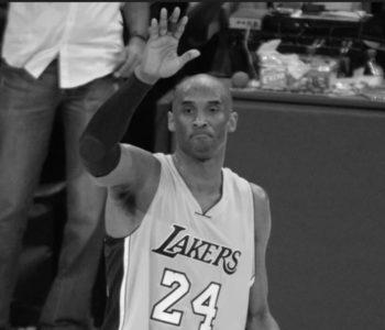 Legendarni košarkaš Kobe Bryant poginuo u helikopterskoj nesreći
