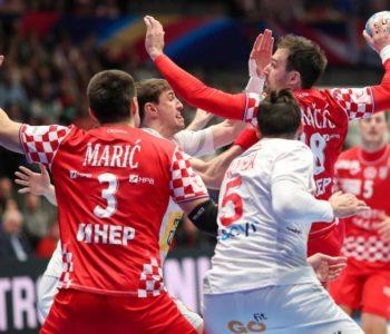 Hrvatska remijem s drugog mjesta u polufinale