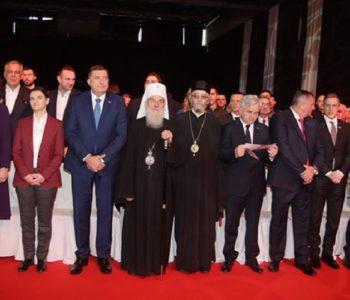 Dodik: Srpska stvorena da bi bila neovisna i pripojena Srbiji