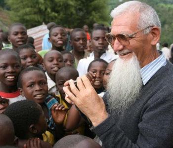 Fra Ilija Barišić, misionar u Kongu javlja: Gradnja Instituta Sv. Franje Asiškoga