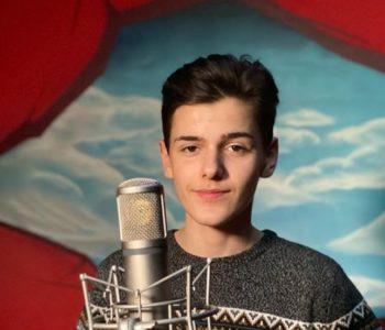 Marko Bošnjak sve češće nas obraduje  svojim pjevanjem