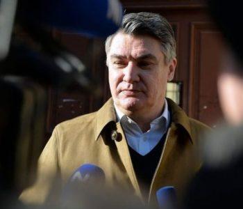 MILANOVIĆ DAO PRVI INTERVJU NAKON IZBORA: Otkrio kakva će biti inauguracija i hoće li ići na paradu u Moskvu