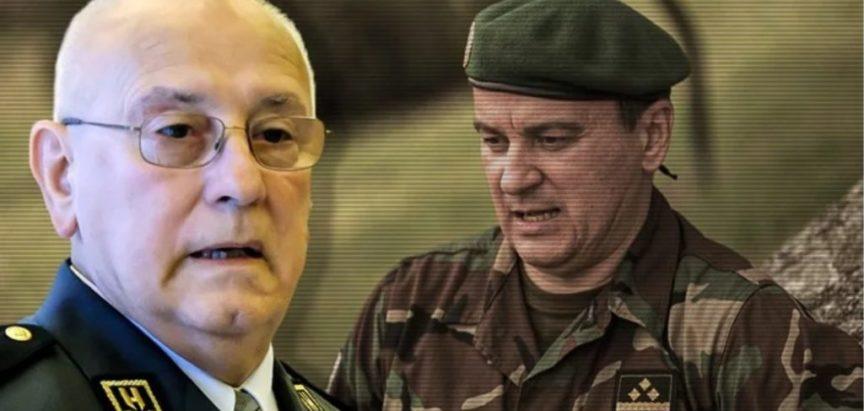 """General Roso podivljao zbog """"Generala"""": """"Vrdoljak nas je prikazao kao debile"""""""