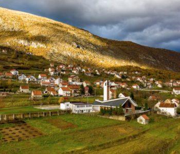 U župi Rumboci živi 1169 vjernika u 314 obitelji