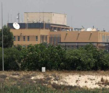 Početak iranske odmazde? Ispaljene rakete na američku ambasadu i bazu u Iraku