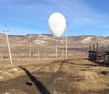 Balon s helijem preletio je više od 2.500 kilometara iz Austrije doletio do Rusije