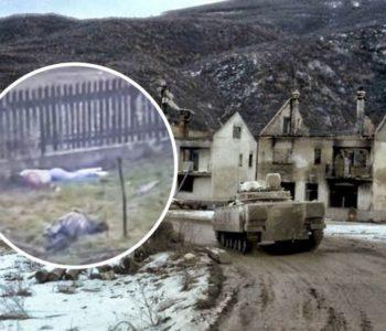 NA DANAŠNJI DAN 1994. GODINE Mudžahedini i Armija RBiH ubili 27 Hrvata u zaseoku Buhine Kuće kod Viteza