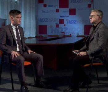"""Cvitanović za """"Jedan"""": Komšića bih u Domu naroda podržao samo ako je to hrvatski interes"""