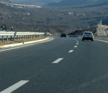 Stanje na cestama 10. 01. 2020. u 08 : 55 sati