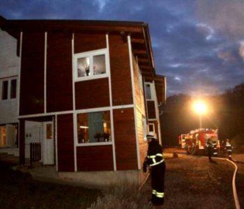 STRAVIČNA TRAGEDIJA U HRVATSKOJ Zapalio se dom za starije i nemoćne, više ljudi poginulo