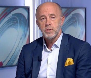 Prof. Filandra: Hrvatska nam treba biti uzor političkog ponašanja