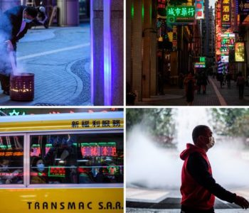 Kinezi grad od 9 milijuna stanovnika pretvaraju u karantenu