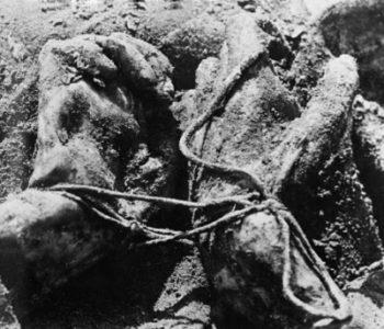 Kako su nacisti otkrili Staljinove zločine i kasnije ih koristili za svoju propagandu