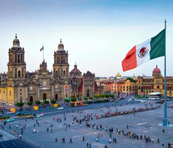 U Meksiku svakog sata četiri ubojstva