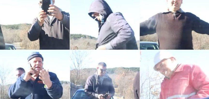 Novinarku napali rođaci ministra Kujundžića