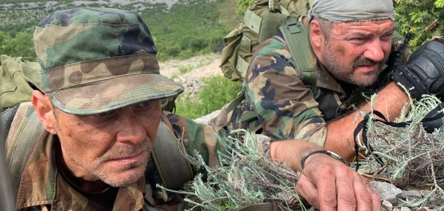 Vrdoljakov 'General' u skandalu: Nije plaćeno glumcima