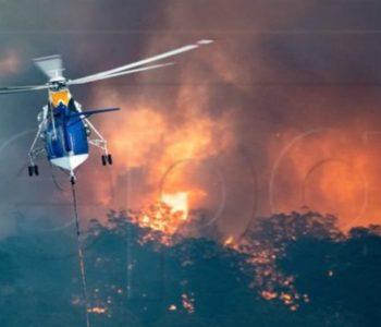 Australska vojska kreće u masovnu evakuaciju iz gradova zarobljenih vatrom
