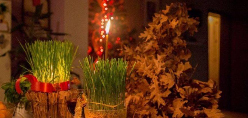 Pravoslavni vjernici slave Božić