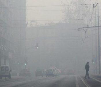 Sarajevo jutros najzagađeniji grad na svijetu